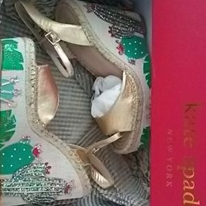 Kate spade size 8 1/2 shoes
